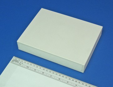 VP 771 - Ceramic Magnetic Stir Element Loading Plate