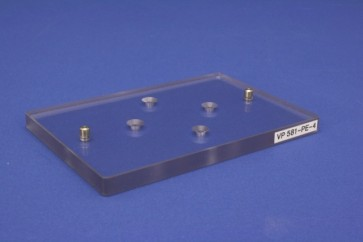 VP 581-PE-4  - PerkinElmer Robotic Deck Adapter for VP 710D3