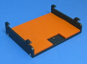 BMPMULTIMEK - Basic Mounting Plate for Beckman MultiMek Robot