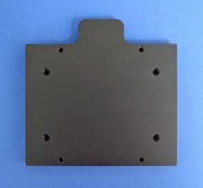 BMPAPRICOT - Basic Mounting Plate for Apricot Robots