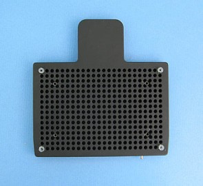 BMPCB384V - Cybio Basic Mounting Plate for Vario 384 Head