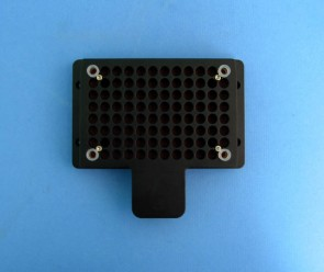 BMPCB96V - Cybio Basic Mounting Plate for Vario 96 Head