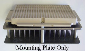BMPH - Basic Mounting Plate for Hamilton Microlab robot
