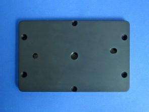 BMPHRB - Basic Mounting Plate for High Resolution Engineering  Biosolutions Micropin Robot