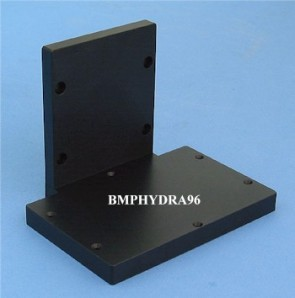 BMPHYDRA96 - Basic Mounting Plate for Robbins Hydra 96 Robot