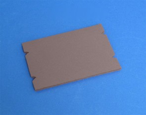 BMPM-PAD-1 - Soft Gasket pad for Wounding Replicators