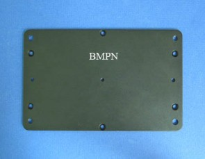 BMPN - Basic Mounting Plate for Novartis Robot