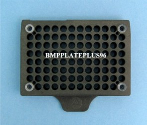 BMPPLATEMATEPLUS96 - Basic Mounting Plate for PlateMate Plus 96 Robot