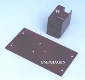 BMPQIAGEN - Basic Mounting Plate for Qiagen Robot