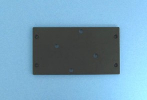 BMPSEIKO Basic Mounting Plate for Seiko Robot