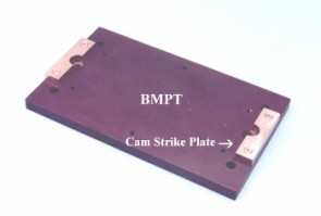 BMPT Basic Mounting Plate for Tomtec Robot