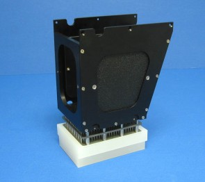 BMPVELOCITY11RB - Basic Mounting Plate for Agilent Bravo and V-Prep with Rotational Feature