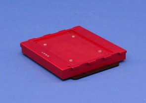 BMPTECAN384-12 mounting plate