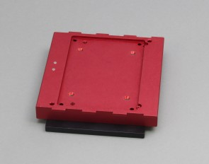 BMPTECAN384R-12 mounting plate