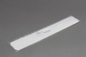 VP 522A - Lint Free Blotting Paper Cut to Fit in VP 475 Washing and Blotting Station for Glass Slide Arrayers, 10/PKG
