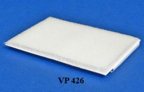 VP 426 -  Pin Tip Cleaning Pad for Robot Applications