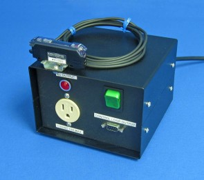 VP 601 - Liquid Level Detection System, Control Module