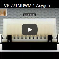 VP 771MDWM-1 Axygen P 2ML SQ C