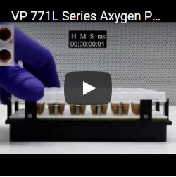 VP 771L Series Axygen PCR