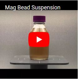 Mag Bead Suspension