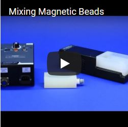 Mixing Magnetic Beads