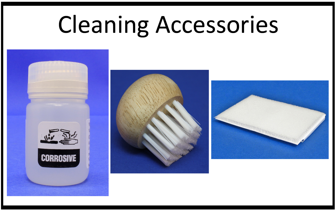 Pin Cleaning Accessories