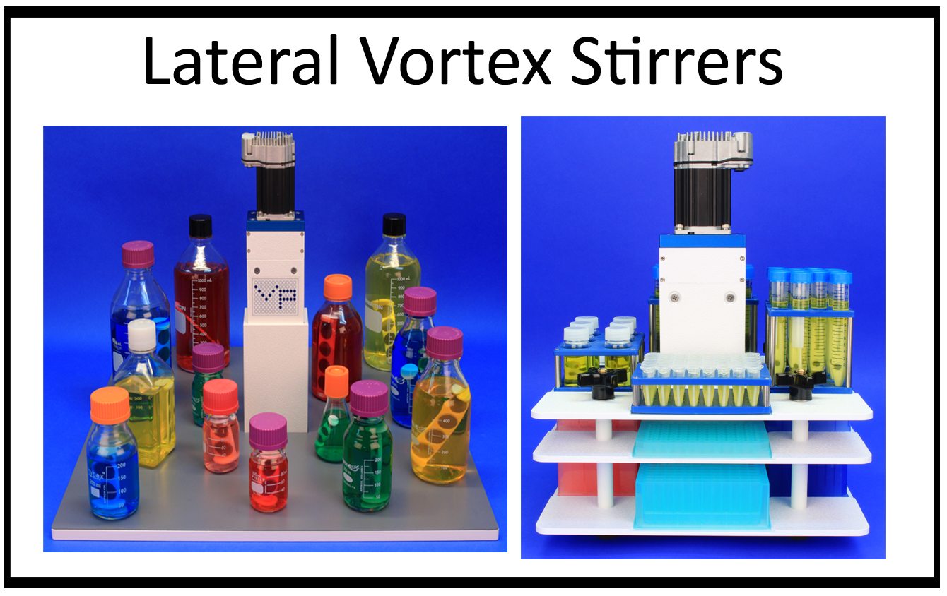 Bottle Stirrers, microplate stirrers